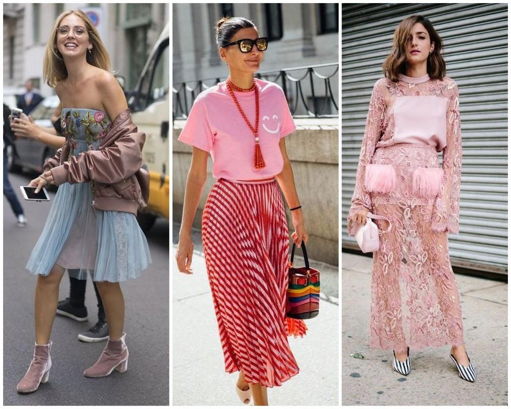 2017 yaz modası
