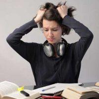 Sınav Stresi Nasıl Azaltılır