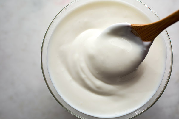ev yoğurdu